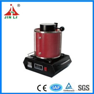 查看 1KG Portable Gold/Silver Melting Furnace 详情