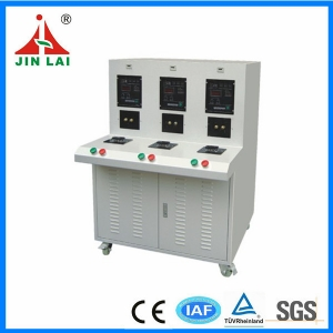 查看 Branch Distributor Brazing Machine 详情