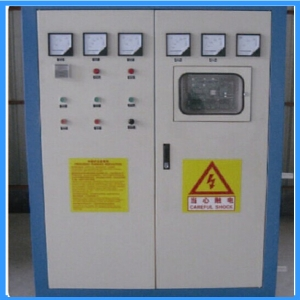 查看 KGPS Medium Frequency Induction Quenching Machine 详情