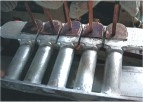 查看 Aluminum Terminal Brazing With Copper Pieces 详情
